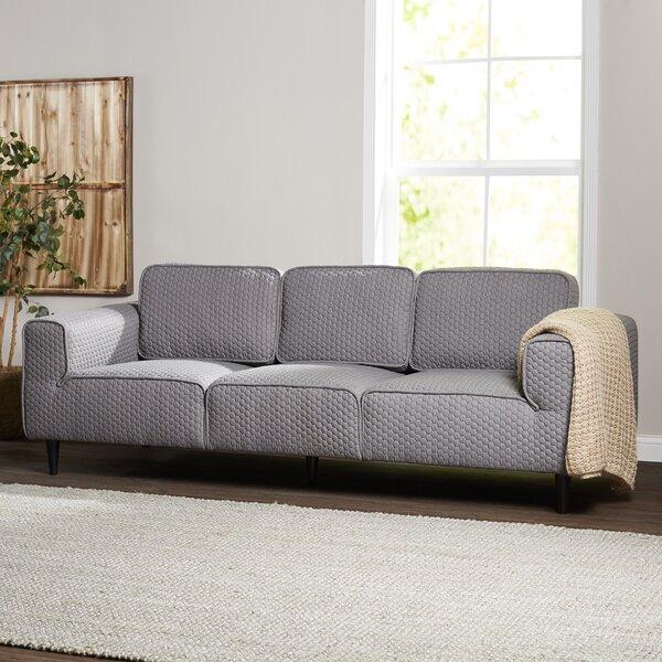 Sales-priced Chien Standard Sofa by Brayden Studio by Brayden Studio