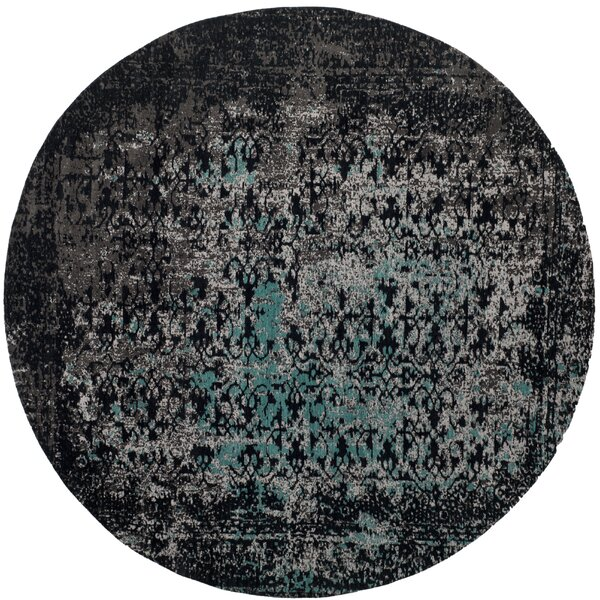 Kheir Multi-Colored Area Rug by World Menagerie