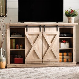 Tv stands flat screen tv stands youll love tv stands sciox Images