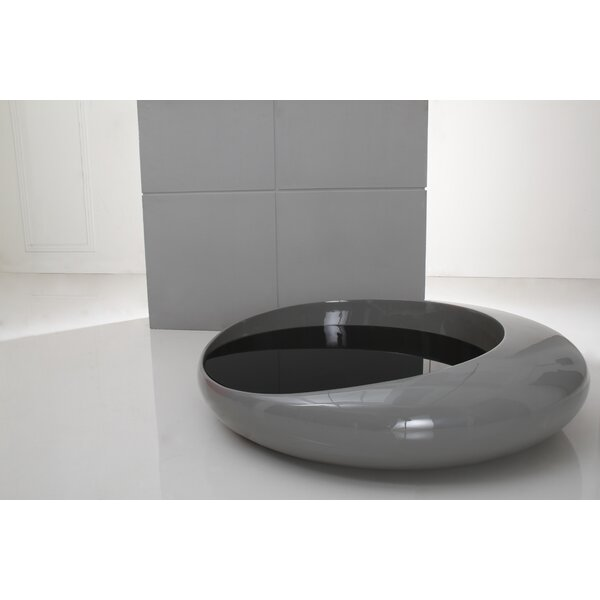 Carter Space Coffee Table by Wade Logan