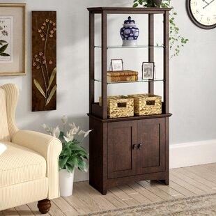 Fralick Standard Bookcase