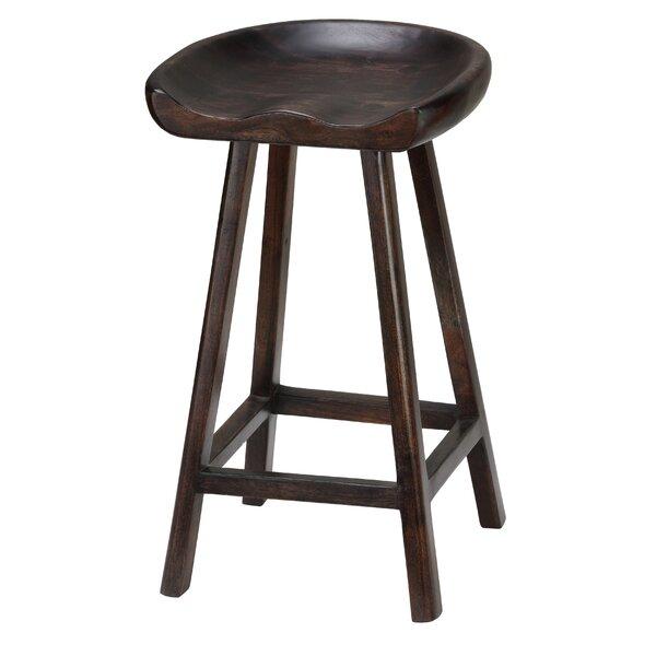 Bracamonte 26 Bar Stool by Union Rustic