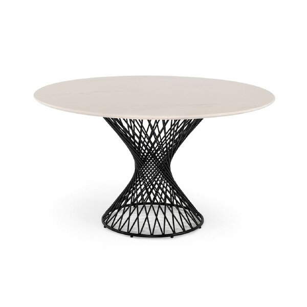 Lingle Dining Table by Ivy Bronx