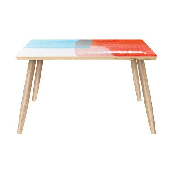 Fancher Coffee Table by Corrigan Studio Corrigan Studio