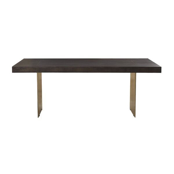 Best Choices Sandisfield Dining Table By Everly Quinn Purchase