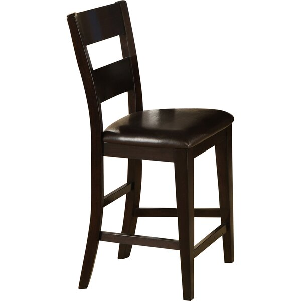 Solid Wood Dining Chair (Set of 2) by Wildon Home ®