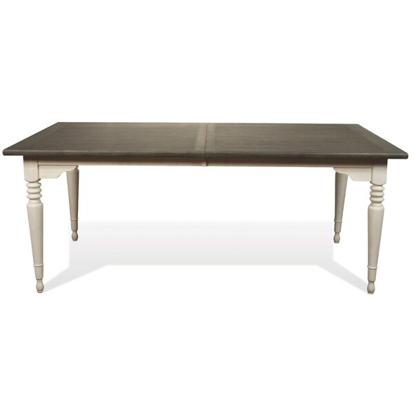 Onida Extendable Dining Table by Birch Lane? Heritage Birch Lane�?� Heritage