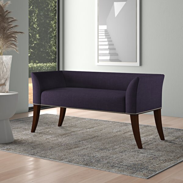 Lacey Upholstered Bench by Fairfield Chair Fairfield Chair