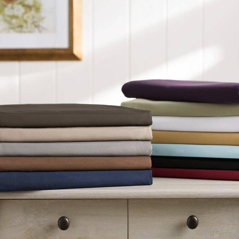 Microfiber Bed Sheet Reviews