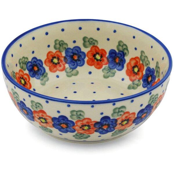 Garden Halo Rice Bowl by Polmedia