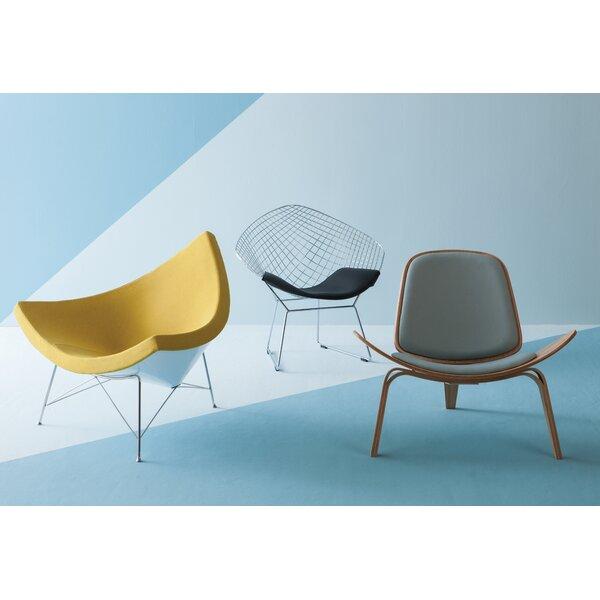 Kinsley Side Chair by Wade Logan