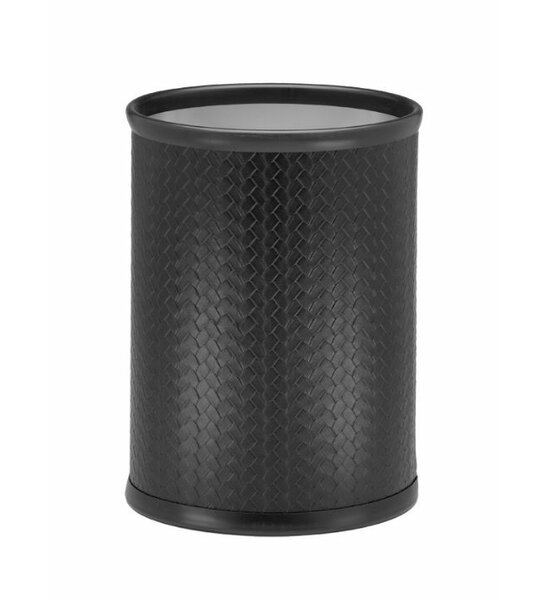 Hickory 3.25 Gallon Waste Basket by Bay Isle Home