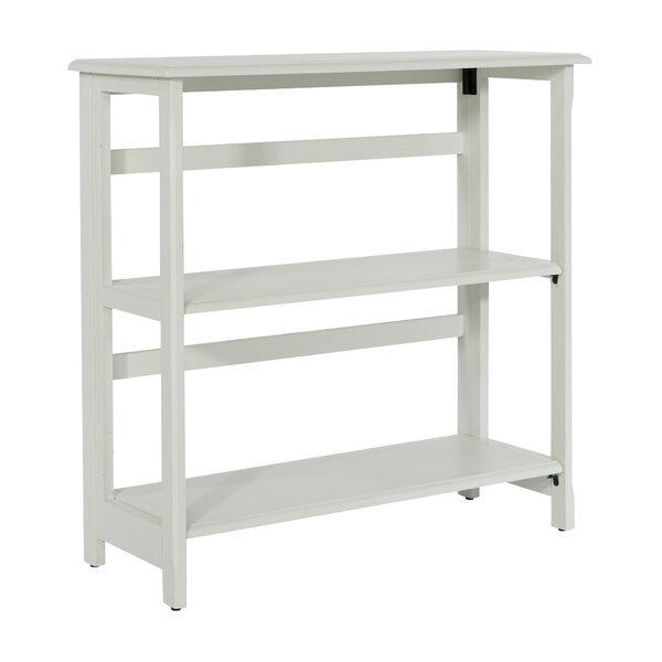 Ismail Etagere Bookcase By Winston Porter