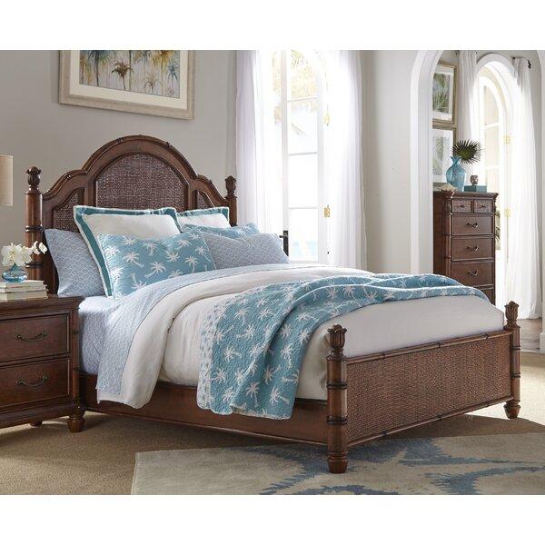 Isle of Palms Standard Bed by Panama Jack Home Panama Jack Home