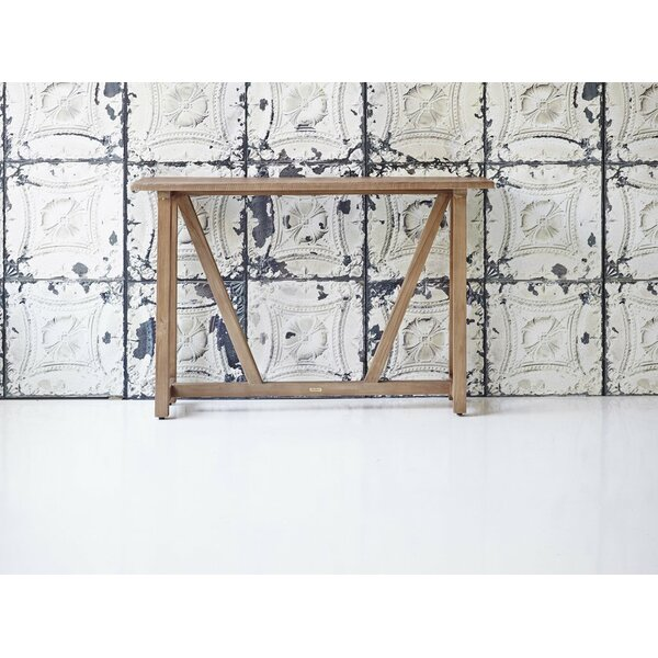 Storey Console Table by Loon Peak