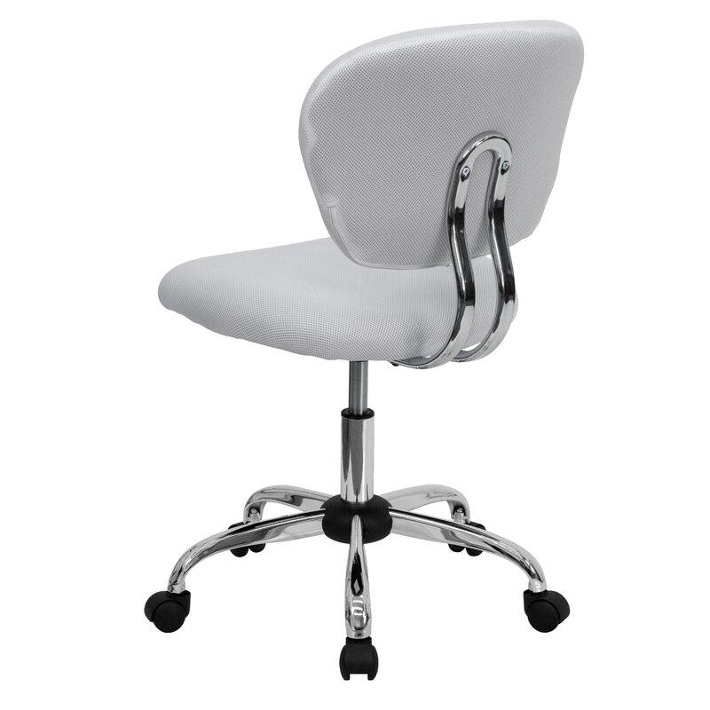Zipcode Design Baxley Mesh Desk Chair Amp Reviews Wayfair