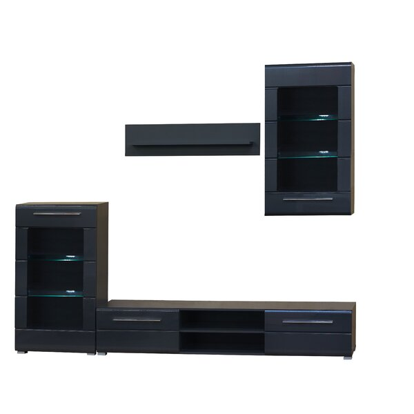Clearmont Entertainment Center For TVs Up To 78