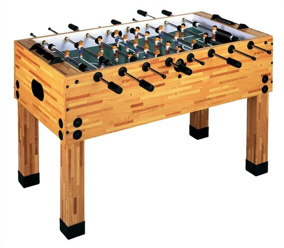 Imperial Premier Indoor 2 8 Quot Foosball Table Amp Reviews