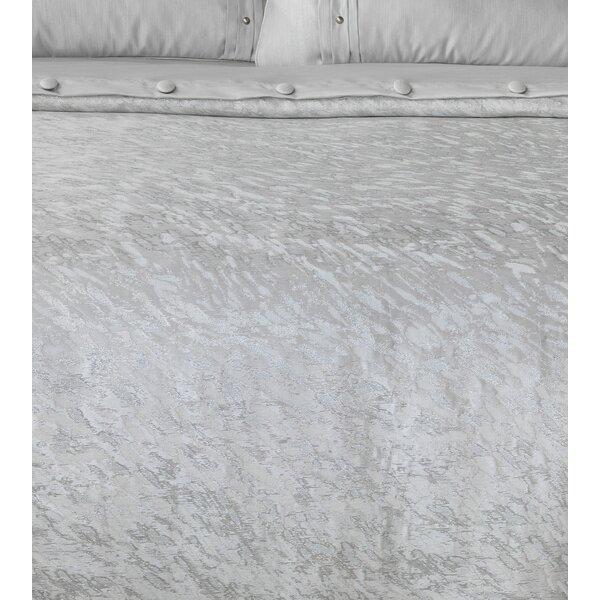 Vionnet Platinum Single Comforter