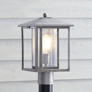 feature Affordable Price Caozinha Post Light By Birch Lane™
