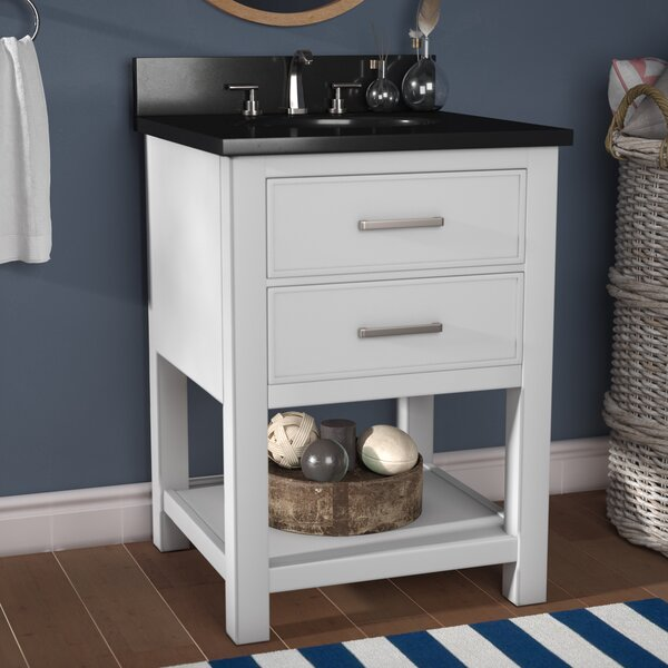 Martina 25 Single Bathroom Vanity Set by Ivy Bronx