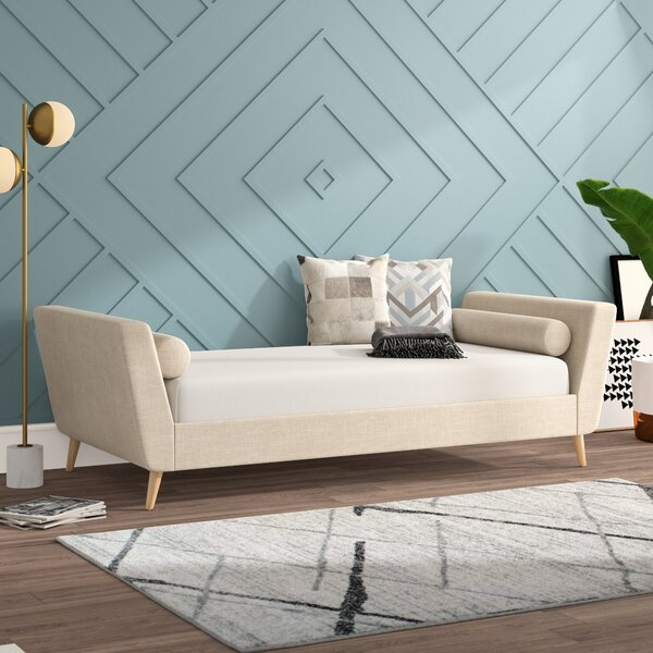 Cunniff Twin Daybed By Mercury Row