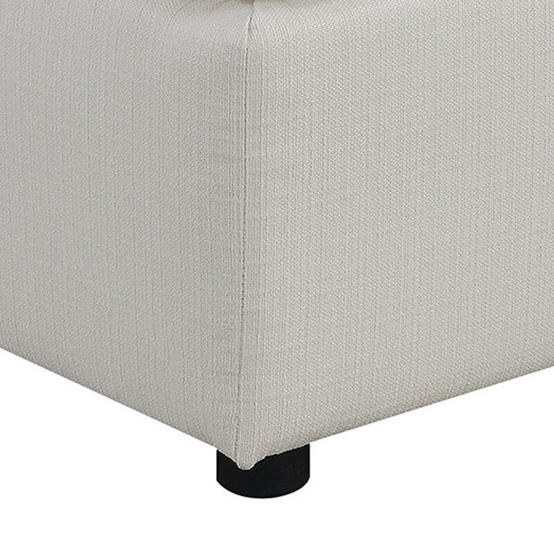 Highland Dunes Jetton Ottoman Wayfair