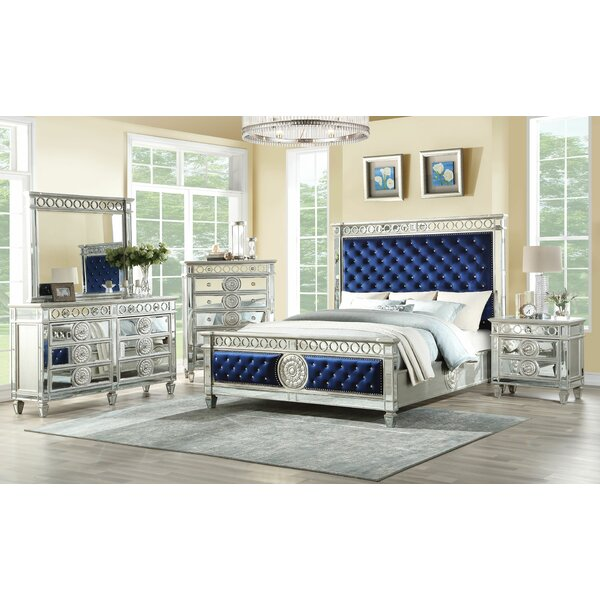 Elginpark Standard Configurable Bedroom Set by Rosdorf Park