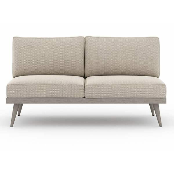 Franko Loveseat By Bungalow Rose