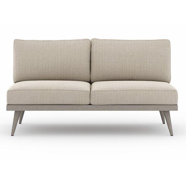 Patio Furniture Franko Loveseat