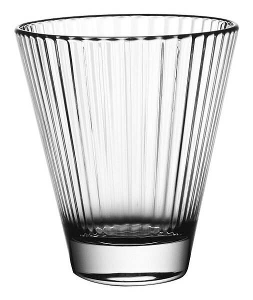 Diva 9 oz. Glass Cocktail Glass (Set of 6) by Majestic Crystal