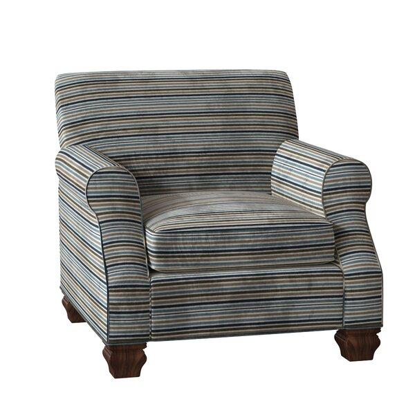 Salerno Armchair by Duralee Furniture