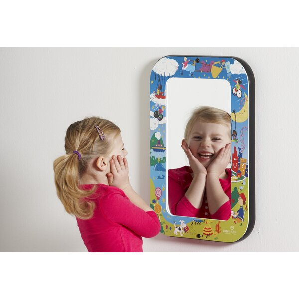 Harmony Park Wall Mirror by Playscapes