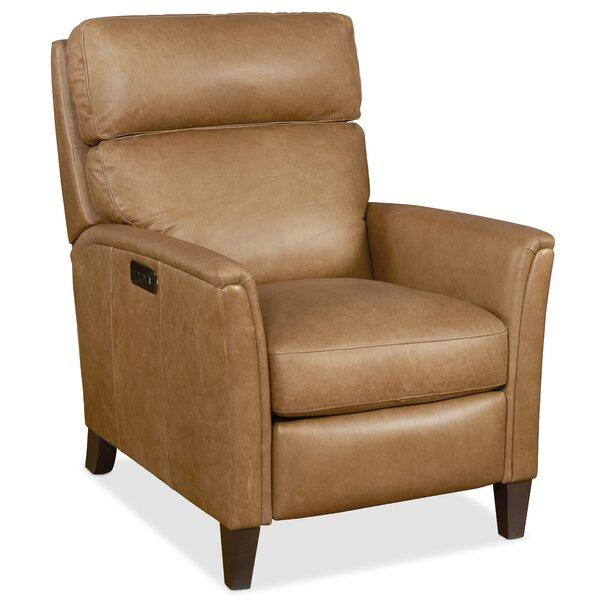 Guthrie Power Recliner by Hooker Furniture