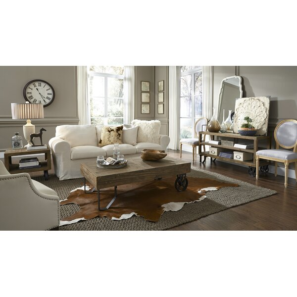 Refugio 3 Piece Coffee Table Set by 17 Stories 17 Stories
