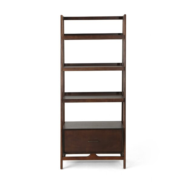 Foxborough Ladder Bookcase by George Oliver