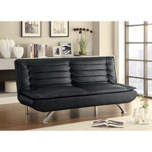 LeFevre Convertible Sofa Orren Ellis