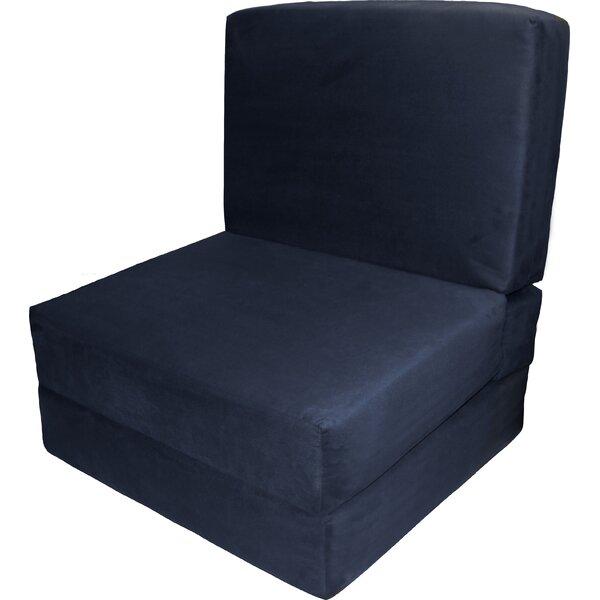 Bator Convertible Chair by Ebern Designs