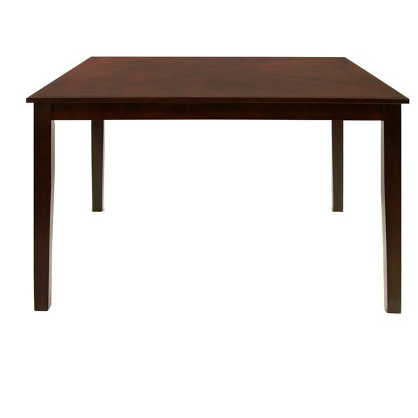 Rushford Dining Table by Darby Home Co