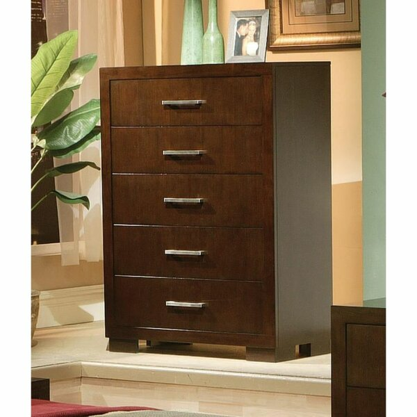 5 Drawer Chest by Simple Relax