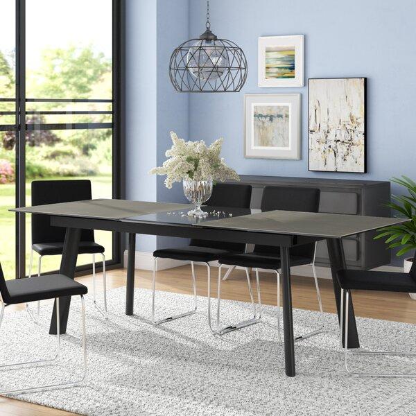 Lebo Dining Table by Brayden Studio