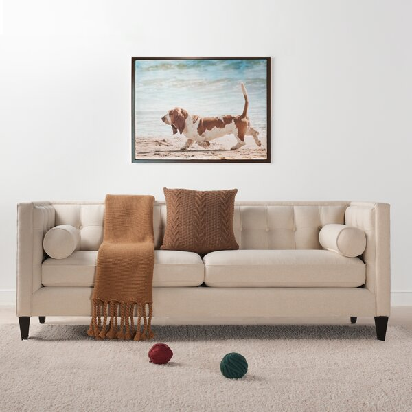 Stylish Derrill Sofa by Willa Arlo Interiors by Willa Arlo Interiors