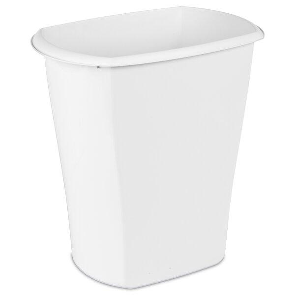 Waste Basket (Set of 6) by Sterilite