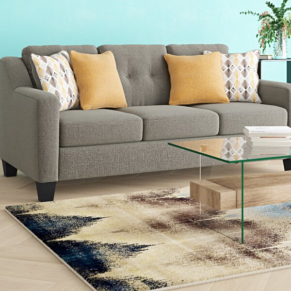 Audie Sofa Bed by Ivy Bronx