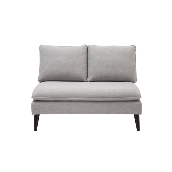Amesbury Settee by George Oliver
