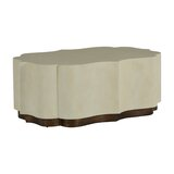 Staffield Solid Coffee Table by Gabby