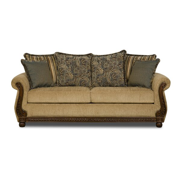 Freida Sofa Bed by Astoria Grand
