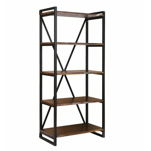 Spurlin Etagere Bookcase By Union Rustic