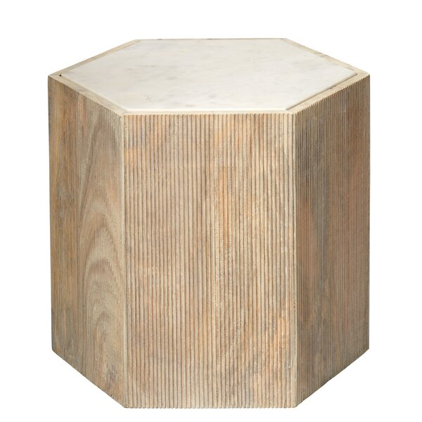 Lanesborough End Table By Foundry Select