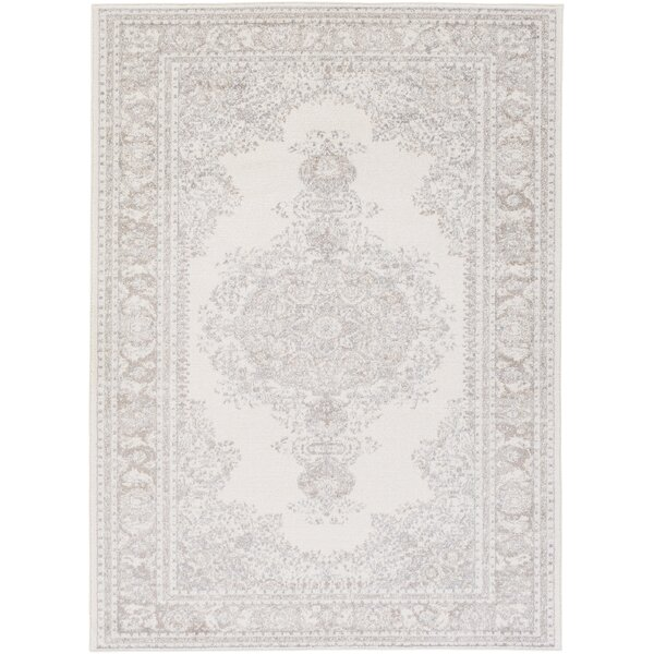 white and gray rugs artistic weavers potter alyssa hand woven ivorygray area rug